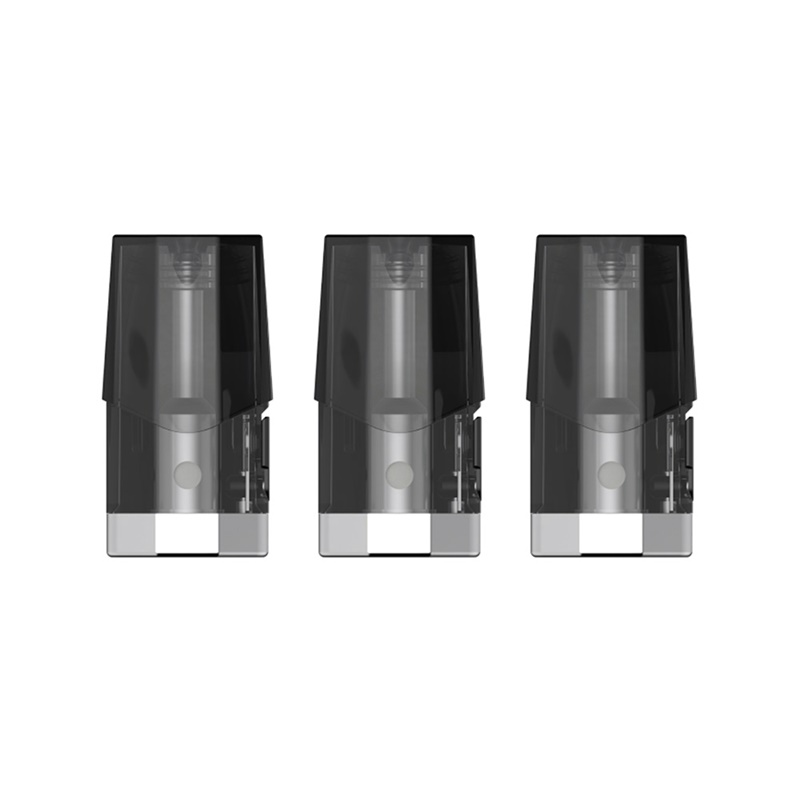 SMOK Nfix Replacement Pod Cartridge 3ml With Coil 3pcs