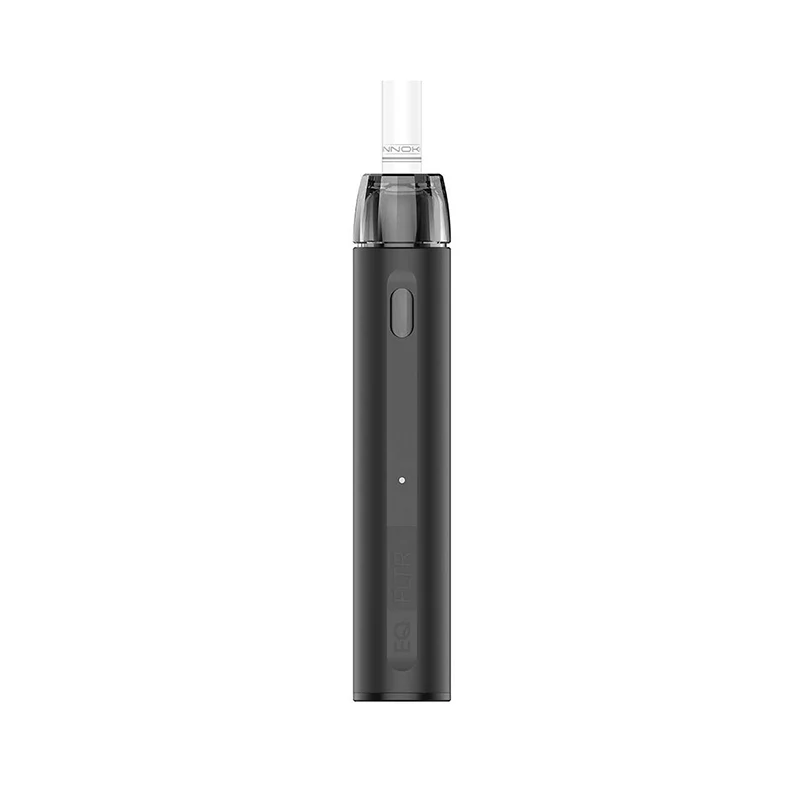 Innokin EQ FLTR Pod - under the system with a cigarette